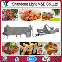 Extruded Soya Bean Protein Machine