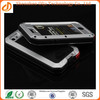 New Arrival Factory wholesale price High quality Metal Aluminum Gorilla Glass waterproof dustproof crushproof case for iphone