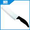 Chinese zirconia blade ceramic cleaver knife,china knife