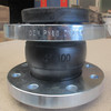 DIN Standard Floating Flange Rubber Expansion Joint