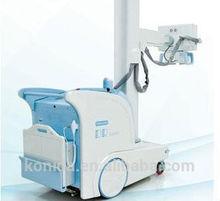 Sistema de radiografia digital, dr/cr, kodak cr systmes, móvel fácil operar inspeção de raio x da máquina, levantar e cair da cama