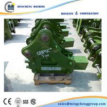 Supply GBPSC T50 operating pressure kg/cm2.F 95-130 hydraulic breaker