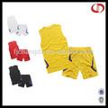 baratos de basquete uniforme de treinamento conjunto de treinamento