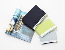 women's good quality Nylon three-piece cosmetic bag