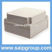 Factory price diecast aluminium enclosure DS-AG-1717-1(175*175*100)