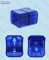 2014 Colorful and Newest Universal Travel Adapter Business Anniversary Gift