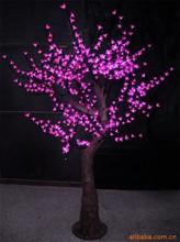 1080 led H: 1.5m simulation flashing bonsai led 110 volt garden led flood