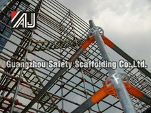 Most Safety Ringlock Type Steel Construction