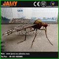 simulação artificial inseto mosquito modelo