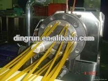 New Condition and macaroni,spaghetti,pasta Application restaurant pasta machine