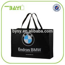 Shopping Marketing Tote Handle Non Woven Bag