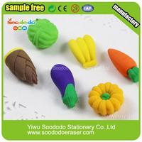 Novelty eraser set ,Erase solution