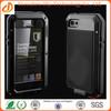 Metal Aluminum Shockproof Gorilla Glass redpepper waterproof case for iphone 4 4s