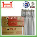 Caliente china suministro 2.5mm 3.2 mmwelding varilla 6013 12 mt de dubai