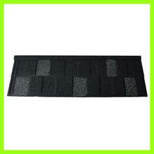 long span steel interlocking used corrugated copper shingle tile
