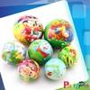 2014 Cheap Stress Balls Full Color Printing PU Stress Ball