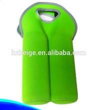 neoprene cooler bag for 1.5l bottle wholesale,wine bottle cooler bag