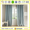 100% Polyester Window Curtain