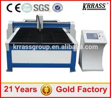 cheap cnc plasma cutting machine , plasma steel sheet cutting machine , used plasma cutting tables for sale