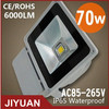 energy conservation led flood light 70W CE&ROHS 3years warranty waterproof outdoor used