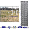 2.5mm Wire Diameter Galvanized Ranch Fence with Zinc Coated 40-60g/m2