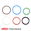 Complete range of articles colorful polyurethane seal