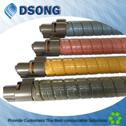 Toners and cartridges/ factory price good quality toners and cartridges for Ricoh Aficio MPC3500