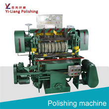 double sides surface mirror finishing grinding machinery.