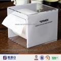 popolare 4 mm carta di rotolamento nuovo design tovagliolo acrilico