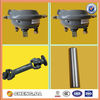 2014 Truck spare parts brake chamber, HOWO truck parts transmission shaft , King pin Howo Truck Parts for sale