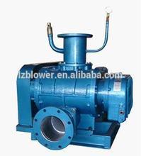 to increase water pressure pump seal for high pressure pump