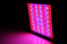 2014 Top Selling! Mars ii Led Grow Light 1200w (240pcs*5w) Full Spectrum High Power Led Grow With ETL Listed For Commercial Grow