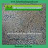 Low dust sodium bentonite natural cat litter bentonite clay clumping cat litter