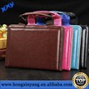 Carrying handbag leather cases for ipad air