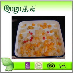 2014 New crop USA canned fruit factory wholesale price