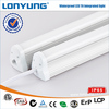 TOP SALE! 600mm/2ft 9W LED Waterproof T8 Integrated Light 10w tube8 led light tube waterproof