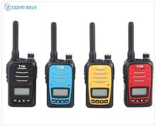 TD-V6 police walkie talkie invisible handsfree