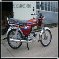 Hot wholesale 49cc 50cc 70cc Pakistan Motorcycle for sale CR70