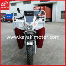 200cc Cargo Scooter KAVAKI MOTOR Guangzhou Factory