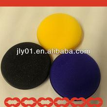 high density microfiber car cleaning sponge