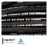 Zhuji enpaker solid and elastic natural rubber tube