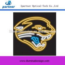 Pop Jacksonville Jaguars NFL Neon Sign
