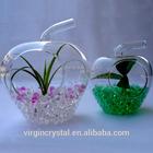 Colorful water crystal soil for vase filler