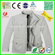 New style Popular sleeveless denim jacket Factory