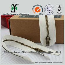 professional designer custom made zipper pin lock slider pull