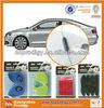 multil-colour eva material rubber car door guard/plastic car door edge guard