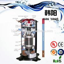 copeland compressor model zr72kc tfd-522