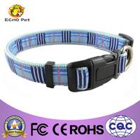 2014 New Design D rings dog collars