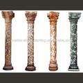 Pilares Stands flores pilar diseño SC12