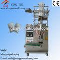 alta qualidade gel saquinho máquina de embalagem feito em guangzhou
